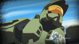 Halo Legends - Toei Animation