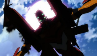 Evangelion 2.0 Preview A 04